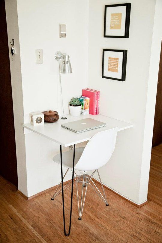 Hairpin Desk Legs