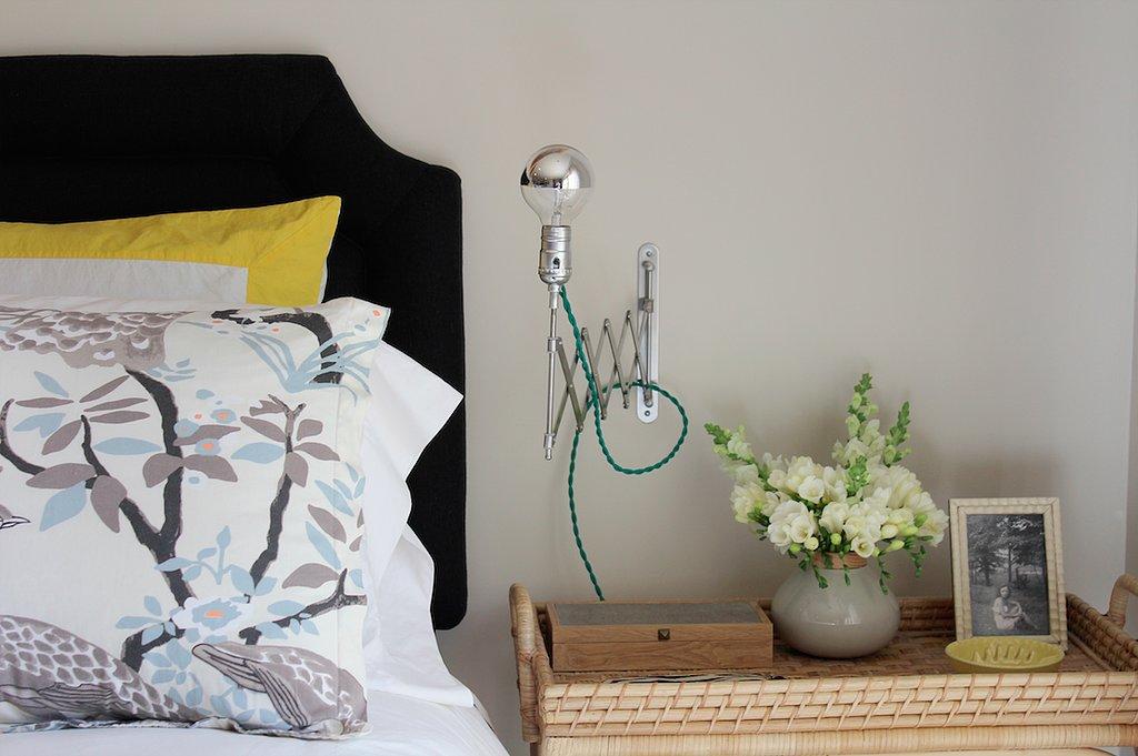 Ikea Bedroom Lamp