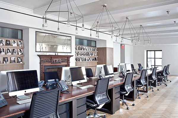 Ford Projects Office Interior Design By Rafael De Cardenas