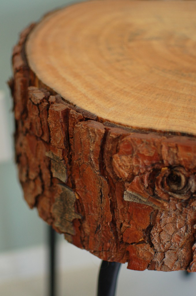 How To Upcycle Tree Stumps Into Furniture 8 Ideas