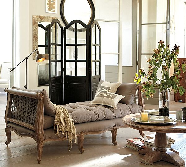 Monroe Daybed U2013 A Bed Of Past Inspiration Awesome Ideas