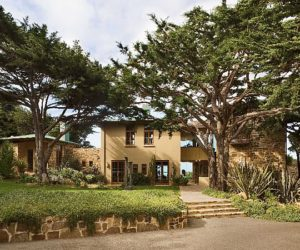 Spectacular Ocean View Residence in Carmel Highlands