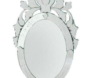 Murano Venetian Mirror