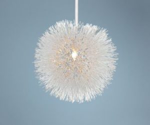 Ikea ps maskros or dandelion pendant light possini euro design dandelion chandelier mightylinksfo