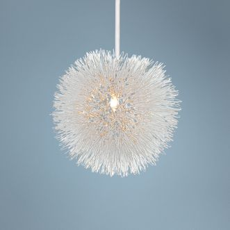 Possini Euro Design Dandelion Chandelier Awesome Design