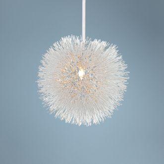 Possini Euro Design Dandelion Chandelier