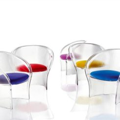 Captivating The Flower Chair By Pierre Paulin Photo