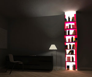 Unusual Furniture Can Be Good