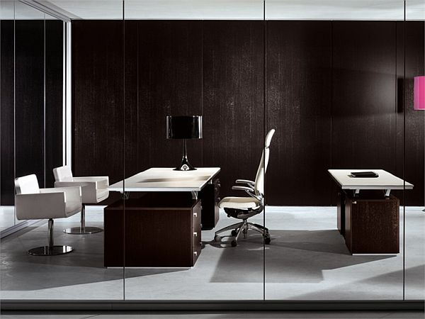 ABC Office Furniture Collection