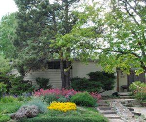 Asian-inspired residence in Lynwood