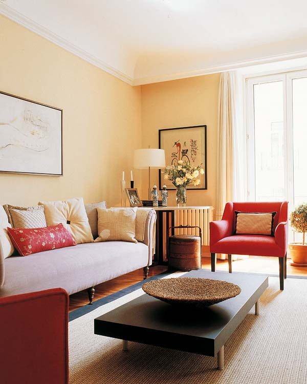 Nordic Bedroom Interior Design