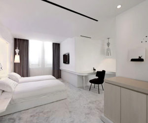 The Club Luxury Hotel in Singapore
