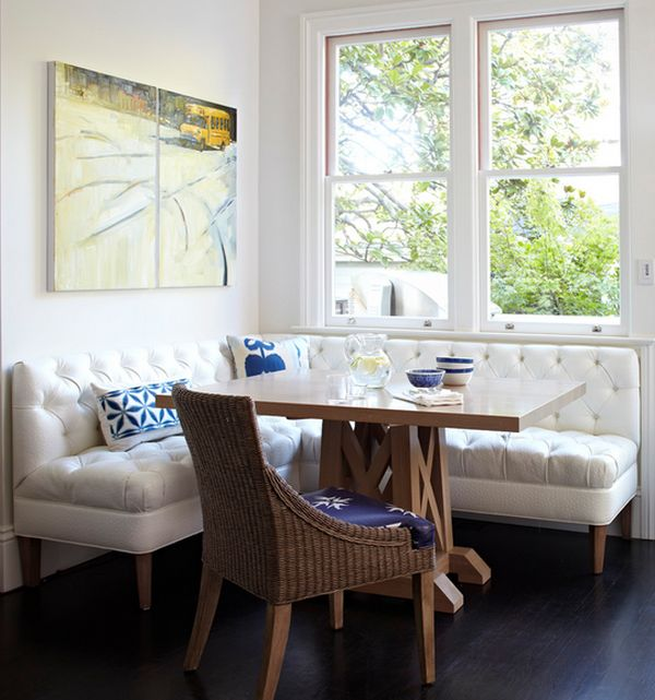 10 Tufted Seating Ideas With Chic Designs And Increased Comfort