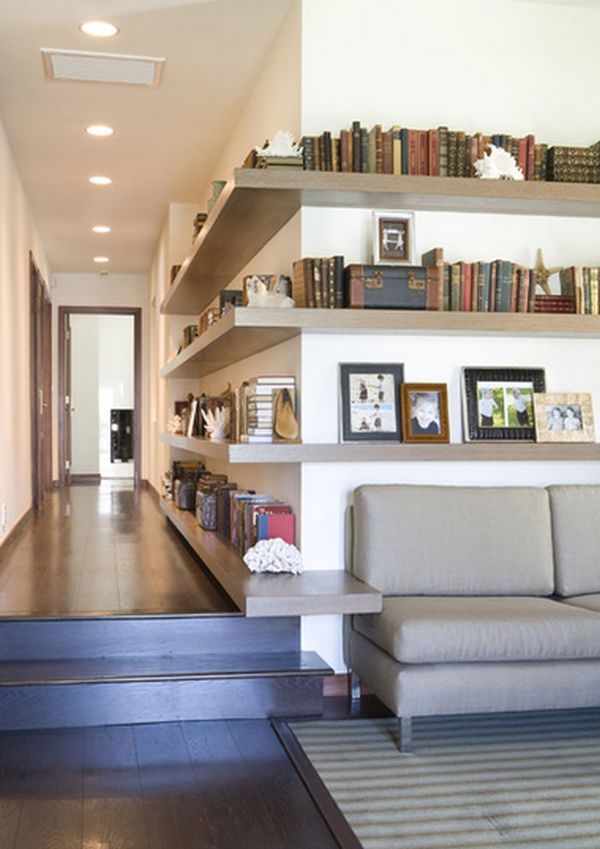 How To Use Shelves To Increase Your Storage Space