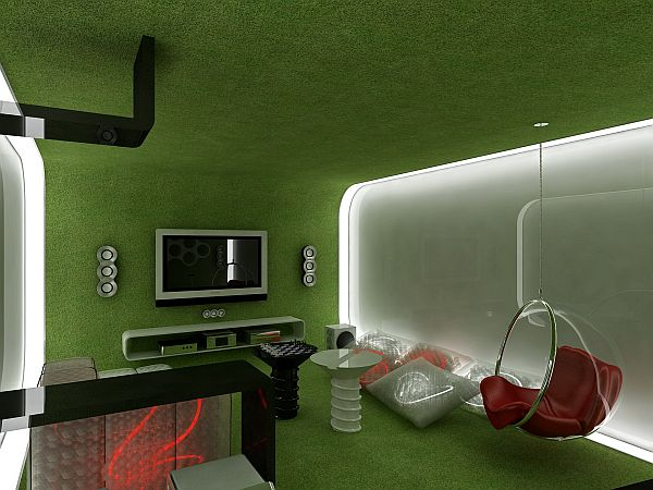 future home design.  A Future Perspective Over Interior Design By Geometrix