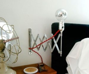 How To Use Extendable Bedside Lamps In Your Home Décor