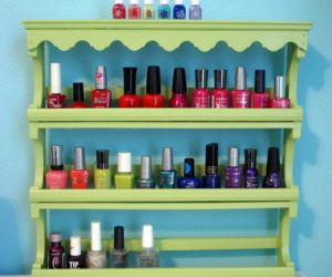 DIY Makeup Holder Ideas To Help You Stay Organized