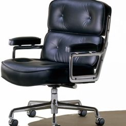 Eames Executive Office Chair AKA The Time Life Chair