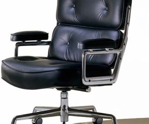 ... Eames Executive Office Chair AKA The Time Life Chair