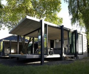Nice Elm U0026 Willow Family House By Architects EAT Architecture Amazing Ideas