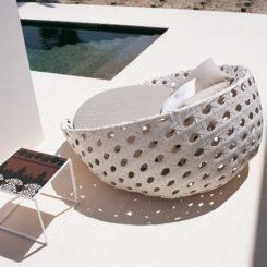 Canasta Circular Sofa From Bu0026B Italia