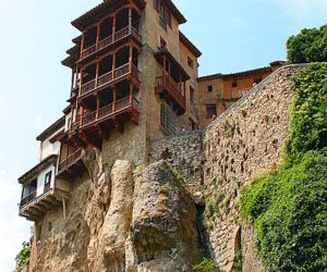 Hanging Houses of Cuenca – Spain