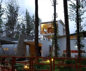 Single family residence in Bangalore, India