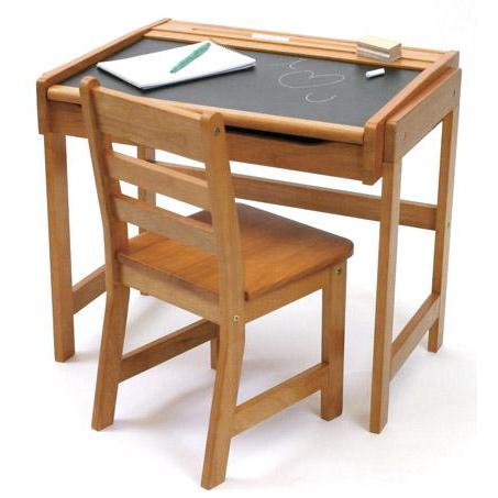 back to school creative chalkboard top desk for kids rh homedit com kids school desk with book box kids school desk and chair clesrence