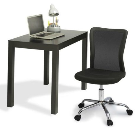 sc 1 st  Homedit & Desk and Office Chair Bundle from Walmart