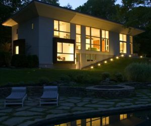 Pawling Residence – an Ideal Refuge
