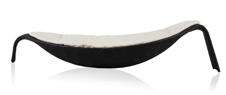 The Leaf Lounge Chair From Modani