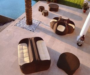 The Greenfield Collection By Roberti Rattan