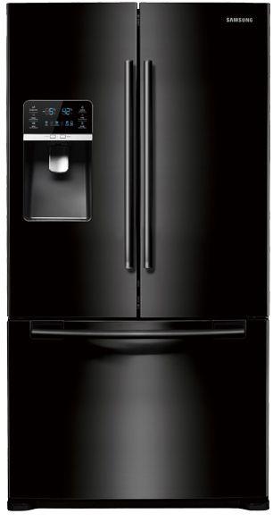 Rfg298hdbp Innovative Black Samsung Refrigerator