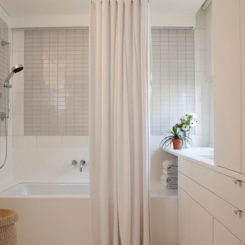 How To Choose Shower Curtains For Your Bathroom