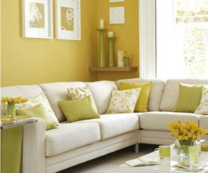 ... Why Should I Paint My Living Room Yellow?