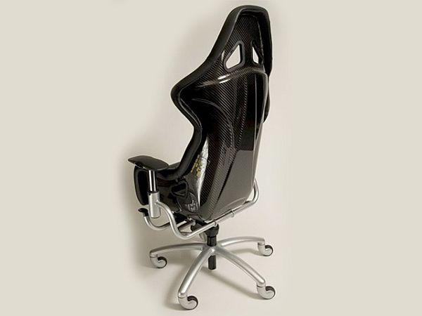 ferrari 458 office desk chair carbon. Ferrari Office Chair. View In Gallery Chair 458 Desk Carbon 8