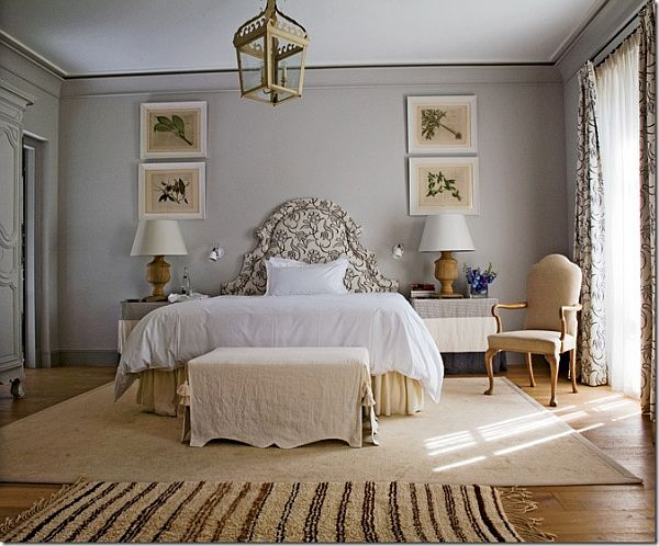 Beige bedroom interior ideas for Beige color living room ideas