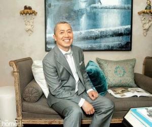 Interview with Benjamin Dhong a San Francisco Interior Designer