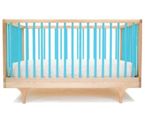 The Caravan Crib