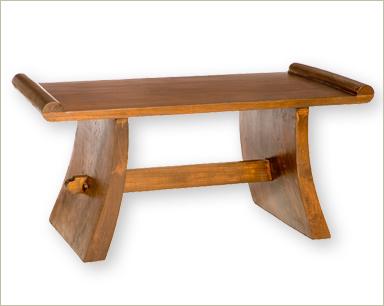 Pagoda Coffee Table