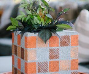 7 DIY Planters Infused With Autumnal Beauty