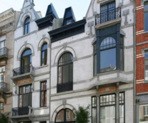 Exclusive Hotel in Brussels – The Tenbosch House