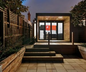 Gardiner House in Melbourne, Australia