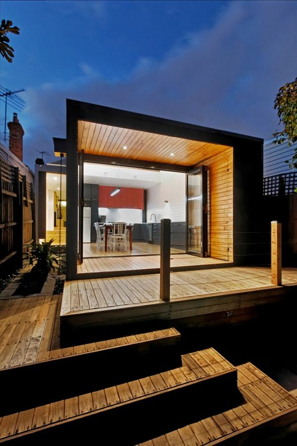 Gardiner House by 4site Architecture