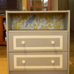 IKEA Rast Dresser