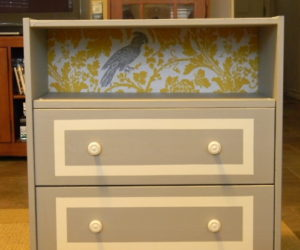 7 Incredibly adaptable IKEA Rast Dresser