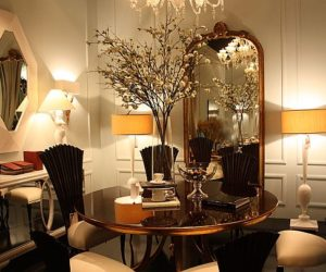 40 Autumn-winter interior decoration trends from Maison & Objet 2011