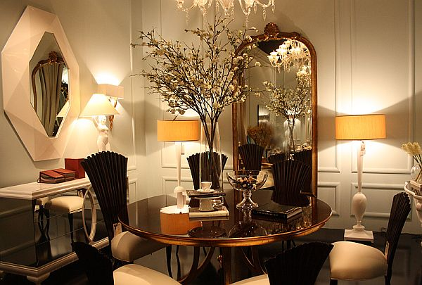 40 autumn winter interior decoration trends from maison objet 2011 for Decore maison