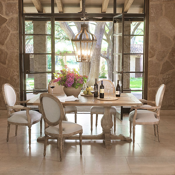 Classic Louis XVI Dining Chair Awesome Ideas