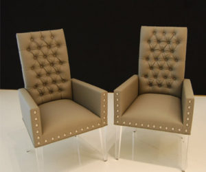 The Maddox armchair